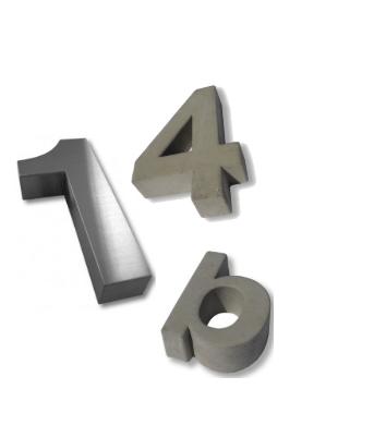 Zahlen & Buchstaben