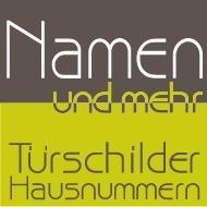 Namen und mehr logo